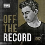 Off The Record 092