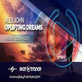 UPLIFTING DREAMS EP.206