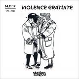 Violence Gratuite #2