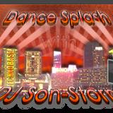 Stewen Storm - Dance Splash live vom 07.03.2009 - TechnoBase.FM ReRelease