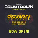 [Widjayjay] - Discovery Project: Countdown 2017