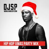 DJ SP - Hip Hop Xmas Party Mix