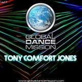 Global Dance Mission 427 (Tony Comfort Jones)
