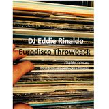 Eurodisco - DJ Eddie Rinaldo
