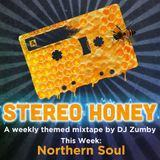 Stereo Honey:  Northern Soul