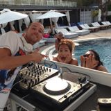 DJ DAVOTED DEEP IN DANCE PART 2 ZANTE 2014 LIVE MIX