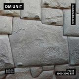 OM Unit: 11 October '19