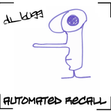 dj_bugg - Automated recall