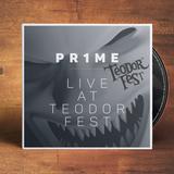 PR1ME & Bingo! - Live at Teodor Fest