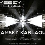 Ramsey Kablaoui Live at Odyssey 9-16-2016 Part 3