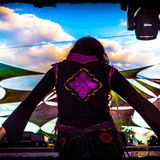 Dragon Dreaming - Earth Stage Friday Sunset 23.10.15