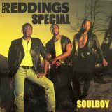 soulboy presents the reddings special