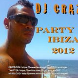 PARTY IN IBIZA 2012