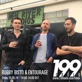25/05/18 - Bobby Bisto & Entourage