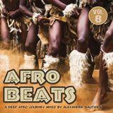 Afro Beats (Vol 8)
