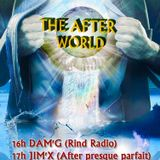 Dam'G_The After World On Rind Radio.