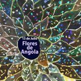 FLORES DE ANGOLA - DJ DAVID SESSION - 13.07.2013
