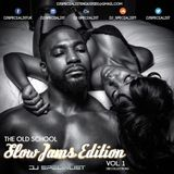 RECOLLECTION VOL 1 THE OLD SCHOOL SLOW JAMS EDITION