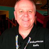 Dave Burton Show on Soulconnexion Radio