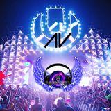 DJ ROOSVELT - MIX OCTUBRE 2013