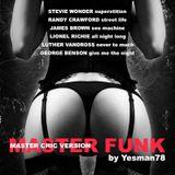 MASTER FUNK (Stevie Wonder,Randy Crawford,James Brown,Lionel Richie,Luther Vandross,George Benson)
