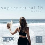 EFIX - Supernatural #10