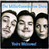 The MillerCunnington Show 29/4/13 Jason's Naked Special!!!