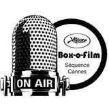 Box-O-Film - Séquence Cannes #4 - Okja et Un beau jour intérieur