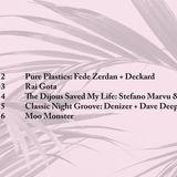 Fede Zerdan & Deckard@Pure Plastics 2 Jun'15 #1