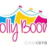Carkeys-live at LollyBoom festival 2017