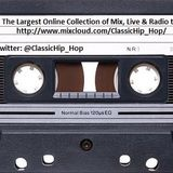 True Hip Hop's ( @ClassicHip_Hop ) Original Reggae Mix
