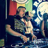 Vibration Lab 'Live' on the Reggae Roast Soundsystem