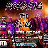 ROCKING THE CLUB @HETFM #EPISODE8 GUESTMIX BY NOIZE