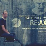 Re:Axis Live from KONZEP7, Alicante - Spain [25.06.2017]