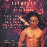Elements of House Music