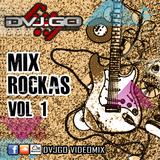 DVJGO MIX ROCK ESPAÑOL (MIL HORAS)