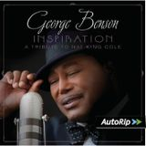 George Benson Special Inspiration A Tribute to Nat King Cole Just Jazz on Sound Fusion Radio.net