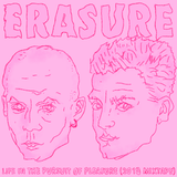 """Life In The Pursuit Of Pleasure"" ERASR mixtape 2018 /SIDE ANDY/"