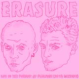 """Life In The Pursuit Of Pleasure"" ERASR mixtape 2018 /SIDE ANDY/"