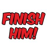 "Mr. Brown - ""Finish"""