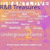 GrantLOVE - Underground Gems 2 - 90s R&B