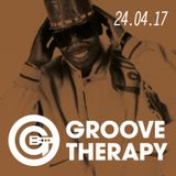 Groove Therapy 24th April 2017