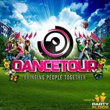 DUIF - Dancetour Tilburg 2014