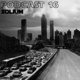 Podcast #16 - New Sound In Town