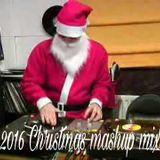 Dj Joygasm 2016 Christmas mashup mix