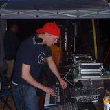 MACRODOT @ElectriQution (LIVE Breakbeats) 2005/05/28