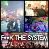 Macco Mallone - F**K THE SYSTEM / ELECTRO SHOCK