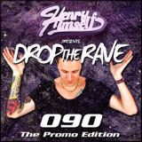 Henry Himself - Drop The Rave #090 (The Promo Edition)