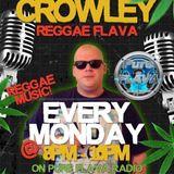Crowley - Pure Flava Radio Show (19/12/16) LAST SHOW OF 2016)
