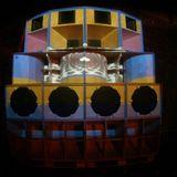 Dubapest HiFi all night session at Budapest Dub Club, 20 May